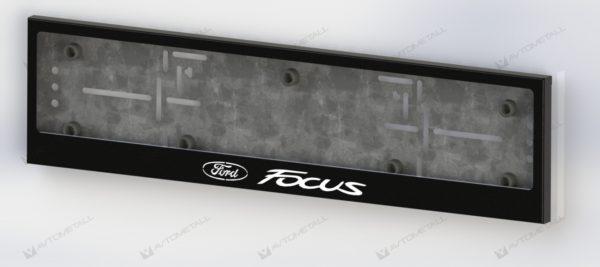рамка под номера FORD FOCUS V2