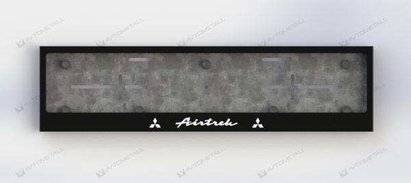 рамка под номера MITSUBISHI AIRTREK